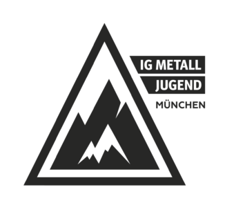 IG Metall Jugend München Logo